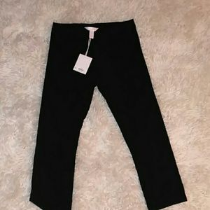 Nwt Lauren Conrad black leggings small